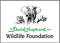 David Shepherd Wildlife Foundation Logo