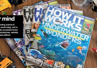 How It Works Magazine Banner